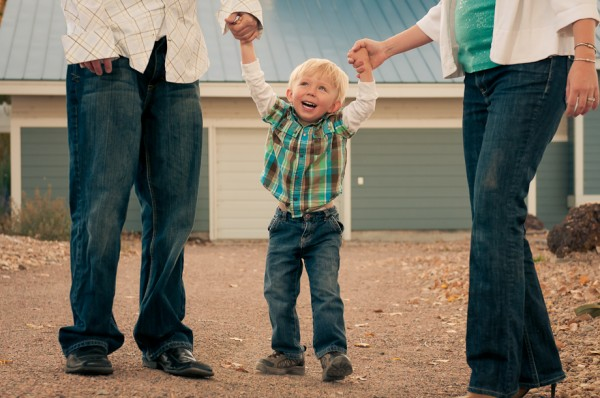 Westminster Colorado Family Portrait Photography