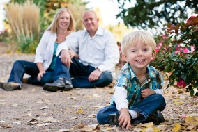 Denver Family Photography Image