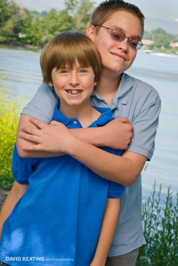 Sloans Lake Denver Colorado Family Portraiture