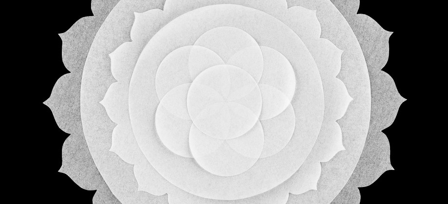 An Exploration of Sacred Geometry: <span>Denver Commercial Art Photography</span> Feature Image