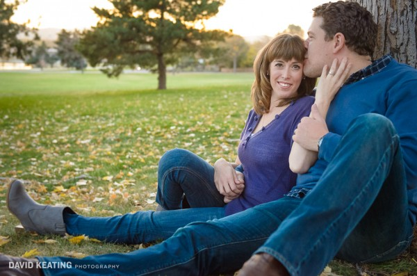 Lifestyle Family Photography in Northwest Denver Sloans Lake
