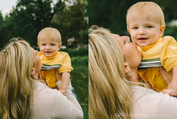 DKP Joe Bags Denver Family Photography