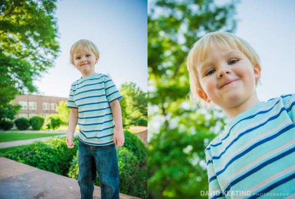 Hanley Denver Family Photographer
