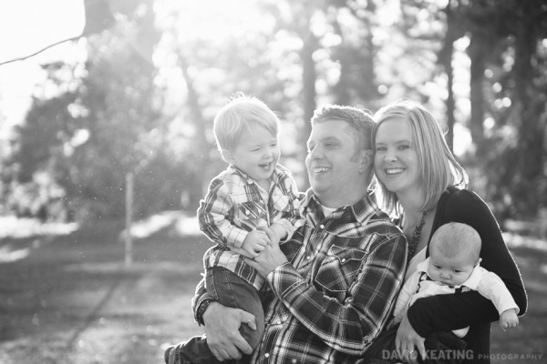 DKP Bott Family Washington Park Denver Family Photography