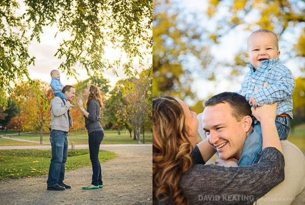 DKP Powell Family City Park Denver Family Photographer