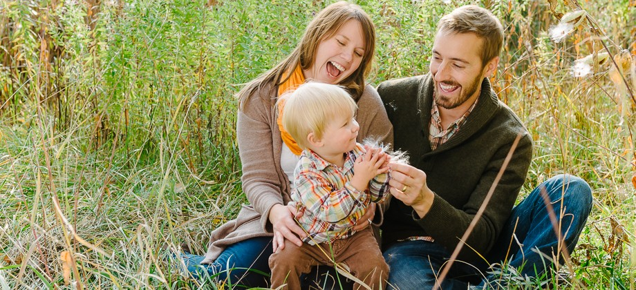 The Delightful Drakes: <span>Denver Family Photography</span> Feature Image
